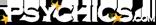 Psychics.com Logo