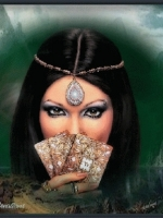 Readings by Dorine at Psychics.com