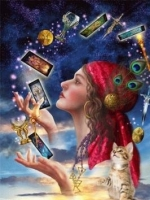 psychic Davina love specialist at Psychics.com