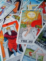 Hi I am Vanessa The Star and I offer accurate Tarot Card Reading at Psychics.com