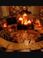 PSYCHIC TAROT READINGS BY DORINA at Psychics.com