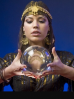 Miss Maria true gifted psychic at Psychics.com