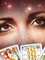 Certified Psychic Donna Tarot Master at Psychics.com