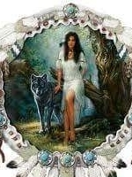 Samantha Wolf Clan at Psychics.com