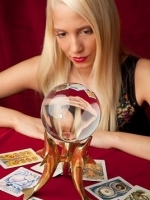 Michelle psychic session at Psychics.com
