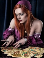 Intuitive psychic astrologer at Psychics.com