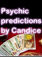 Curious about your relationship or career at Psychics.com