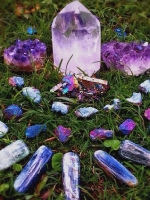 Highly Sensitive Aura and Energy Worker at Psychics.com