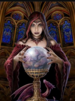 See what the Stars have to tell you for the New Year at Psychics.com