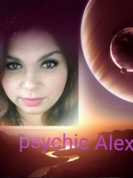 Alex intuative spiritualist at Psychics.com