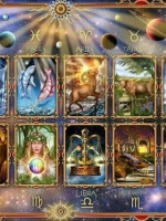 Tarot card Readings by Jia at Psychics.com