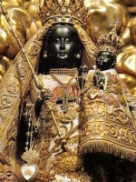 I am the Black Madonna of All Ages at Psychics.com
