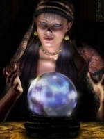 Psychic reader and advisor helping in all matter at Psychics.com