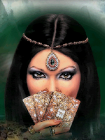 visions by venus at Psychics.com