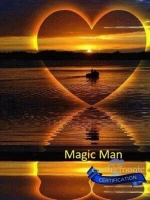 Magic Man at Psychics.com