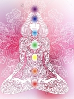 Love psychic and clairvoyant chakra master at Psychics.com
