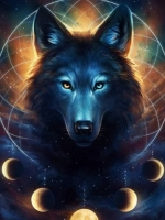 WOLF SPIRIT at Psychics.com