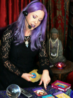 Intuitive Guidance by Angel Card Reader and Magick Practitioner at Psychics.com