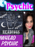 Psychic Geena at Psychics.com