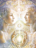 Twin flame advisor joy at Psychics.com