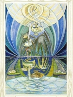 Queen of Cups Tarot Reading at Psychics.com