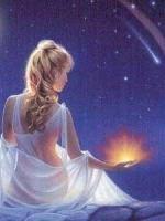 spiritual psychic healer at Psychics.com