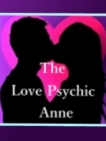 True love psychic and spiritual adviser Anne at Psychics.com