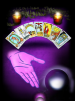 I help in all matters And i specialize in love at Psychics.com