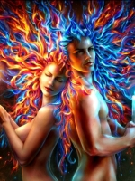 TwinFlame Expert And TarotCard Advisor at Psychics.com