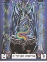 Dragon Tarot Readings at Psychics.com