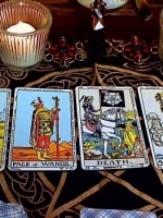 PSYCHIC READING an LOVE SPELL by paul at Psychics.com