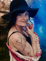 Psychic Intuitive Who Provides Detailed And Accurate Readings at Psychics.com