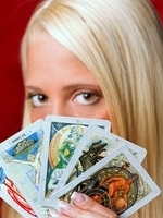 TAROT CARDS DONT LIE PEOPLE DO at Psychics.com