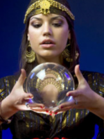 Young gifted psychic at Psychics.com