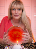 Psychic readings by mrs kane at Psychics.com