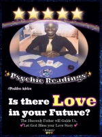 Psychic Advisor Chad at Psychics.com
