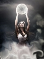 spiritual healer and energy reader at Psychics.com