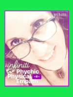 INFINITE LOVE ENERGY at Psychics.com