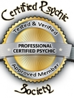 CERTIFIED ACCURATE PSYCHIC READER ADVISOR ACTUAL TIME FRAMES at Psychics.com