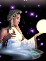 Spiritual advisor Nancy at Psychics.com