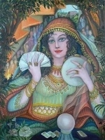 Tarot Fortune Teller at Psychics.com