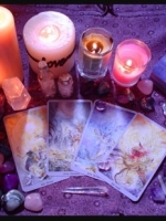 Master Tarot Reader and Love Expert at Psychics.com