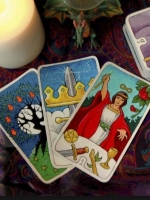 Psychic energy reading specialist at Psychics.com