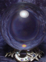 I am the psychic that will tell you what you need to know at Psychics.com
