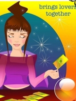 Love psychic 30 years experience gifted accurate at Psychics.com