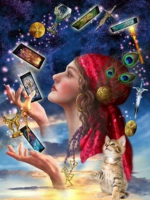 Spiritual readings by Kim at Psychics.com