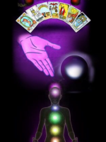 Number one healer at Psychics.com